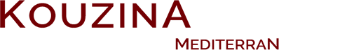 Kouzina Greco KG - Logo